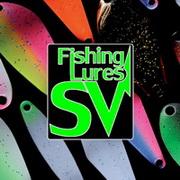 колебалки SV Fishing Lures