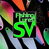 Блёсны SV Fishing Lures