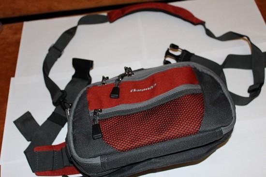 Спиннинговая сумка флагман